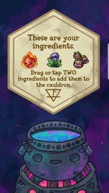 Alchademy: School of Alchemy for Samsung GT-S5300 Galaxy Pocket