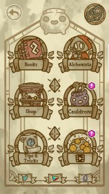 Alchademy: School of Alchemy for Samsung GT-S5830 Galaxy Ace