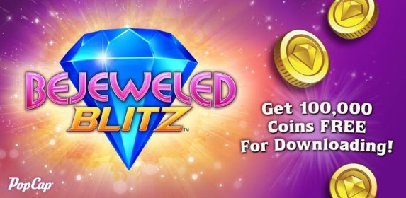 Bejeweled Blitz for Samsung Galaxy Star