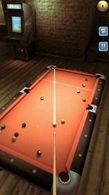 Pool Bar HD Free for QUMO Quest 530