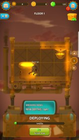 Deep Town: Mining Factory for Prestigio MultiPhone 3350 DUO