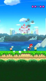 Super Mario Run for Sony Xperia M2