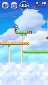 Super Mario Run for Samsung GT-I9500 Galaxy S4