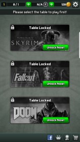 Bethesda® Pinball for HTC Desire 816