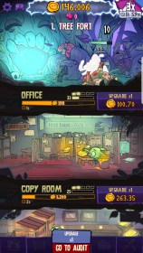 Dungeon, Inc. for Sony Xperia Z Ultra