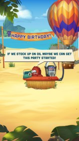 Oil Hunt 2 - Birthday Party for Amazon Kindle Fire HD (2013)