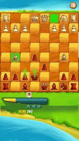 Chess Age for Alcatel One Touch Pixi 4007D