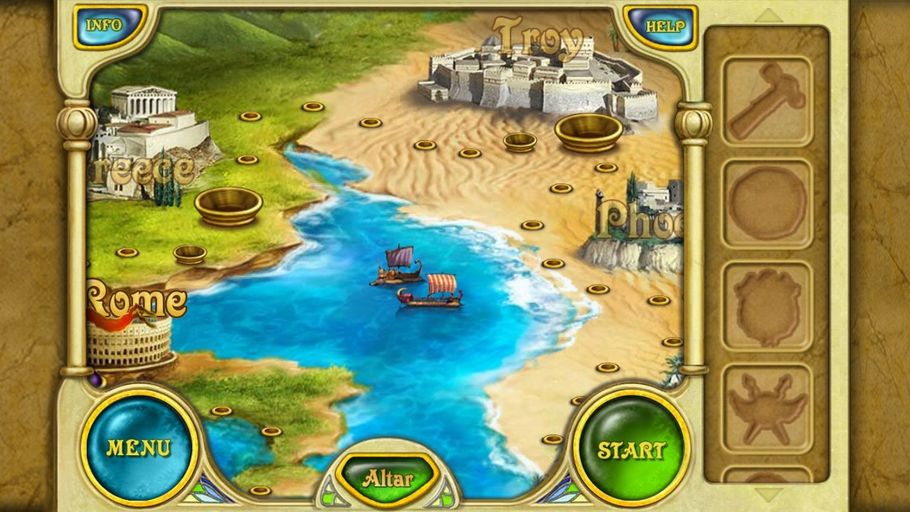 free download call of atlantis game full version for android