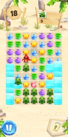Angry Birds Match for Fly IQ238 Jazz