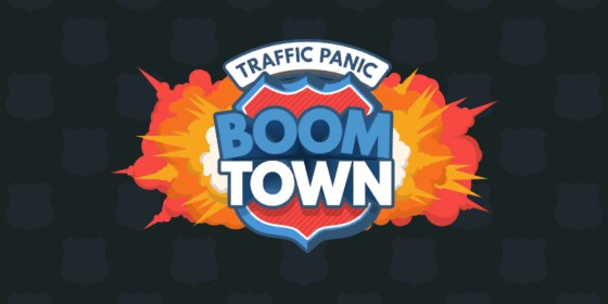 Traffic Panic Boom Town for Amazon Kindle Fire HD 8.9