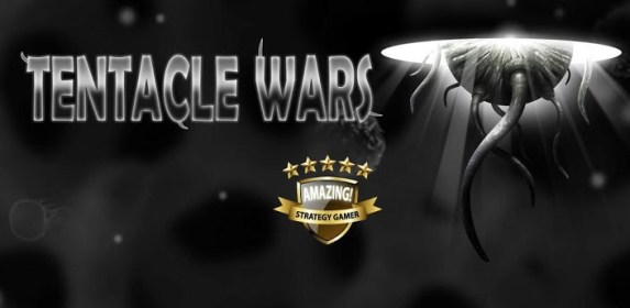 Tentacle Wars for Prestigio MultiPhone 3350 DUO