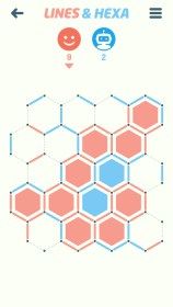 Lines and Hexa