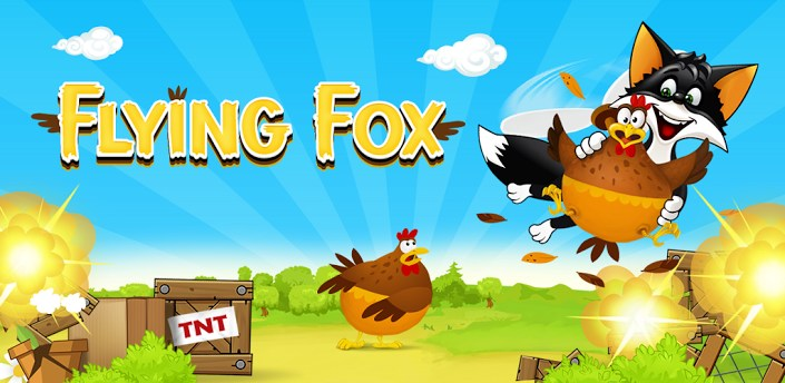 Flying Fox – Games For Android