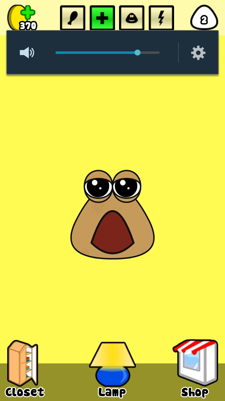 download free game pou for android