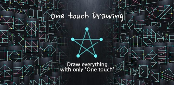 One touch Drawing for Prestigio MultiPhone 3350 DUO