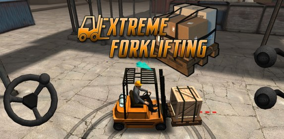 Extreme Forklifting for Huawei Ascend G510