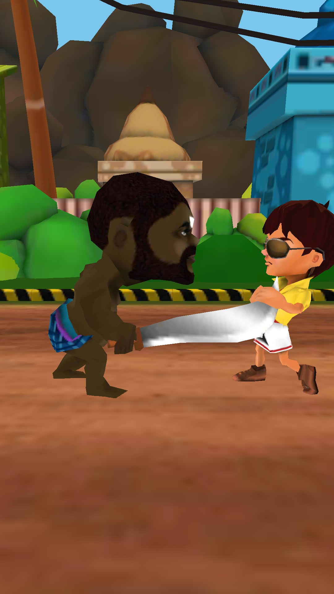 Chennai Express – Games for Android 2018 – Free download  Chennai