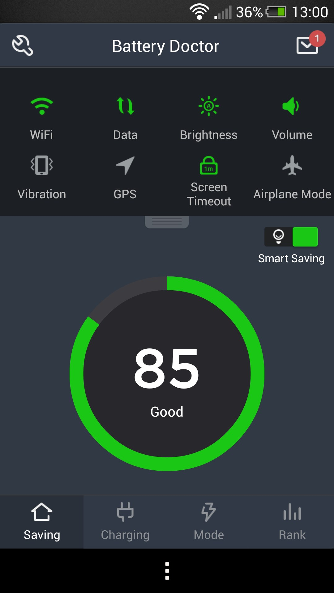 Download du battery saver pro apk pro free android app • apkmodapp.