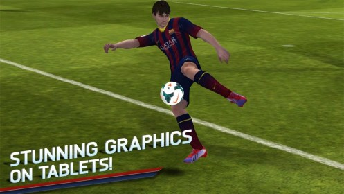 FIFA 14 for Samsung GT-I9500 Galaxy S4
