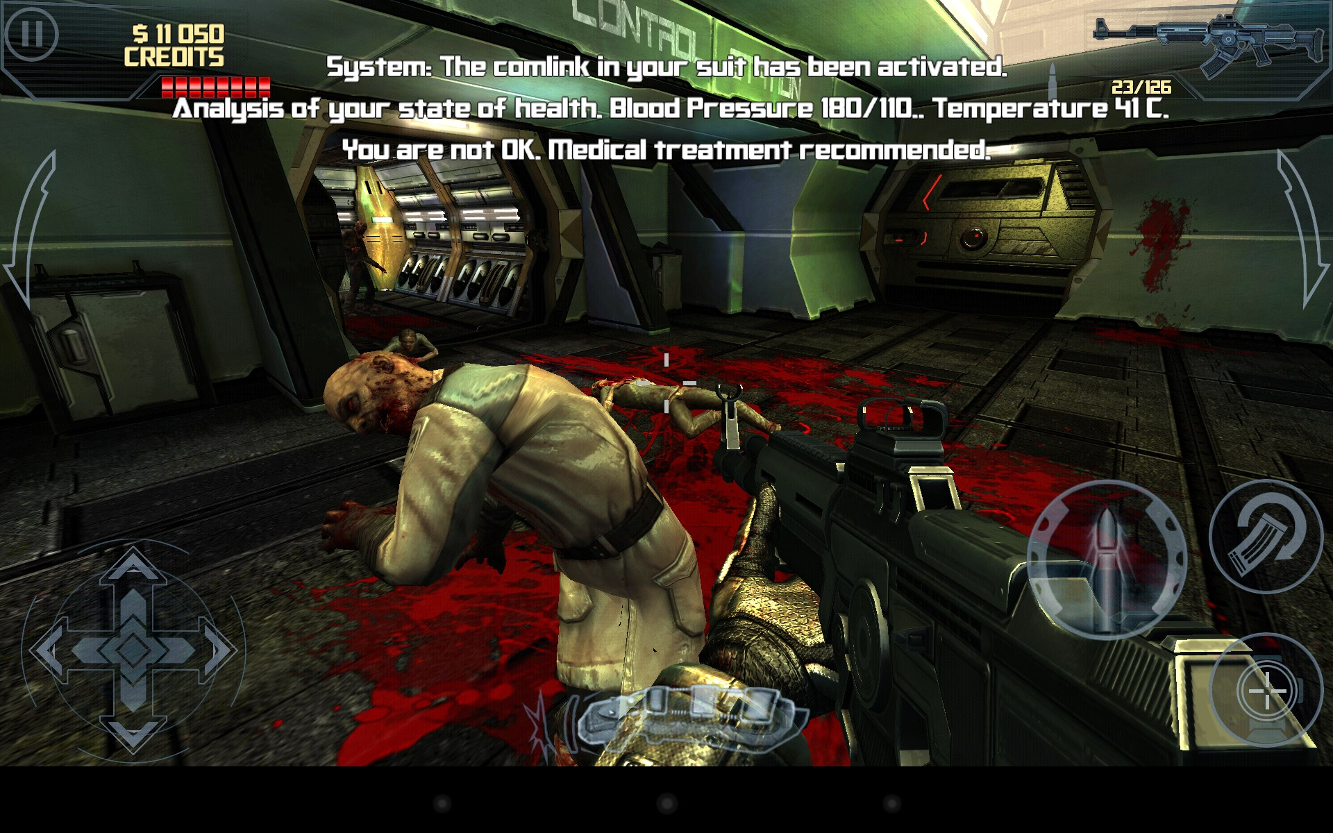 Dead Effect – Games for Android 2018 – Free download. Dead ...