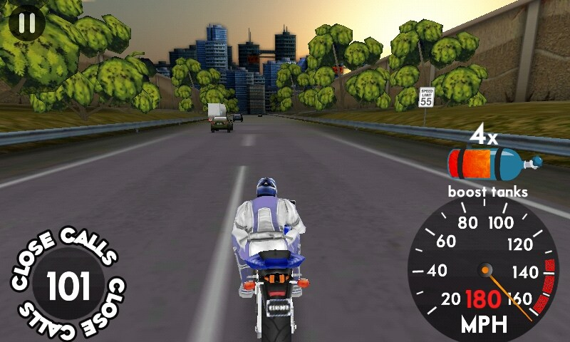 Highway Rider – Games for Android 2018 – Free download