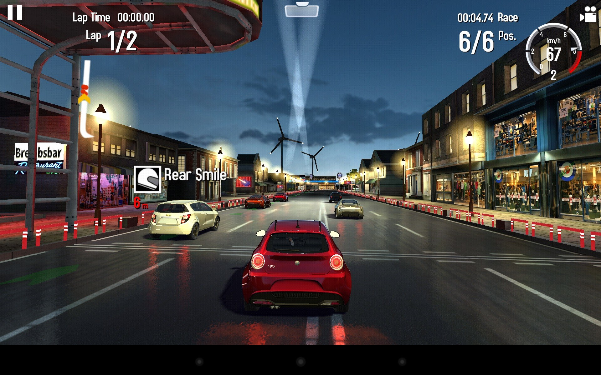 Free Download Car Racing Games For Android Mobile Phone