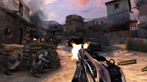 Call of Duty: Strike Team for Sony Xperia Z Ultra
