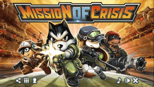 Mission Of Crisis for Sony Xperia C