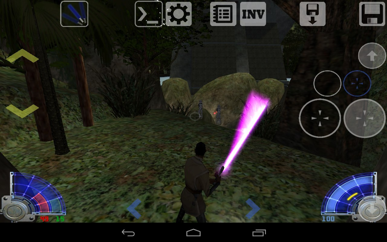 Jedi Academy Touch Games For Android 2018 Free