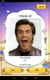 Akinator the Genie for Archos 101 XS
