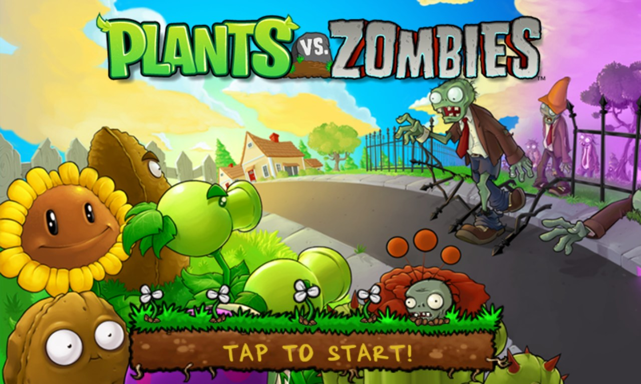 plants vs zombies u2013 games for windows phone u2013 free download