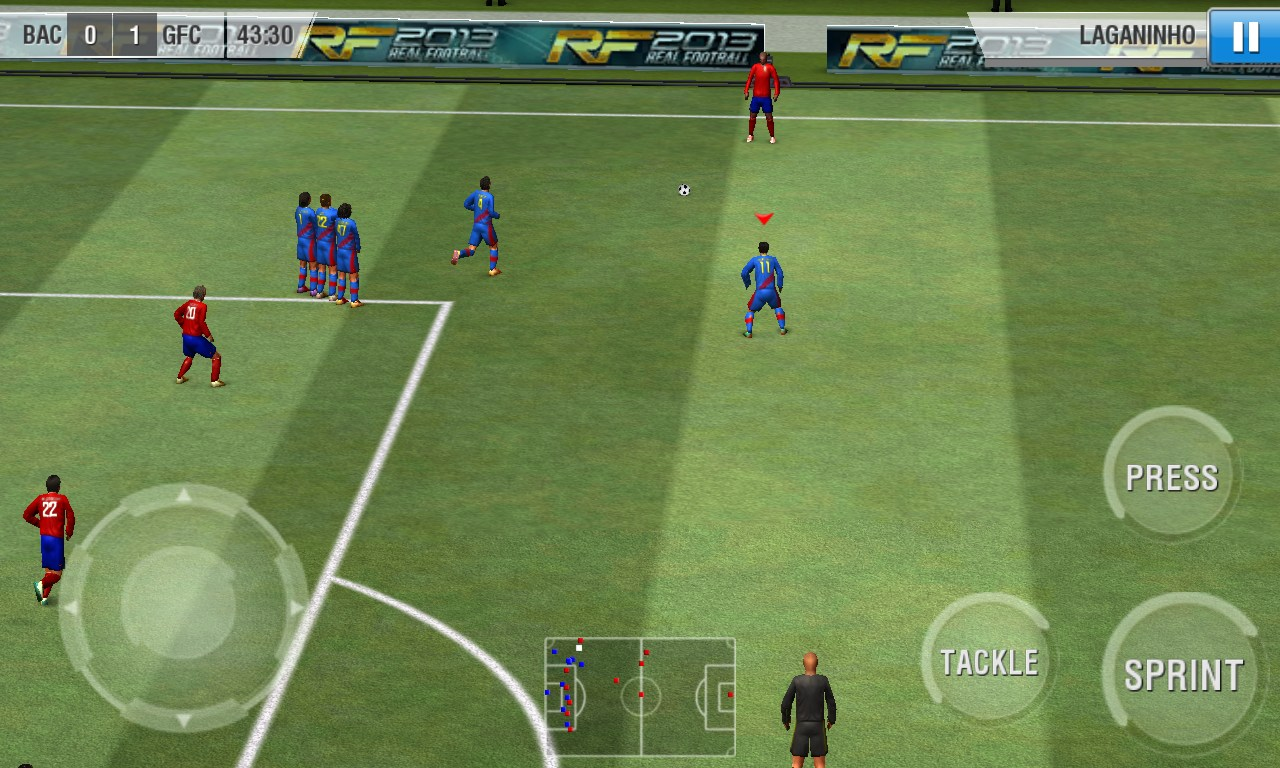 real football 2019 free download for nokia c3