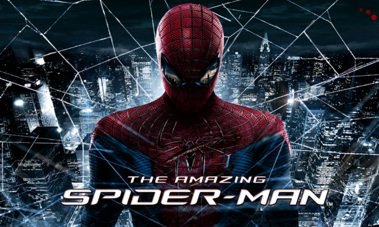 Spider-Man games. List of all Spider-Man video games.