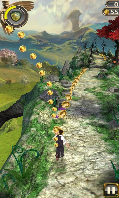 Temple Run Oz Pc - Free downloads and reviews - CNET ...