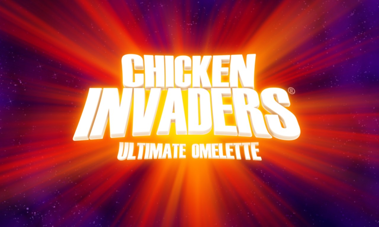 Chicken Invaders 4 Ultimate Omelette - Download Free Games for PC