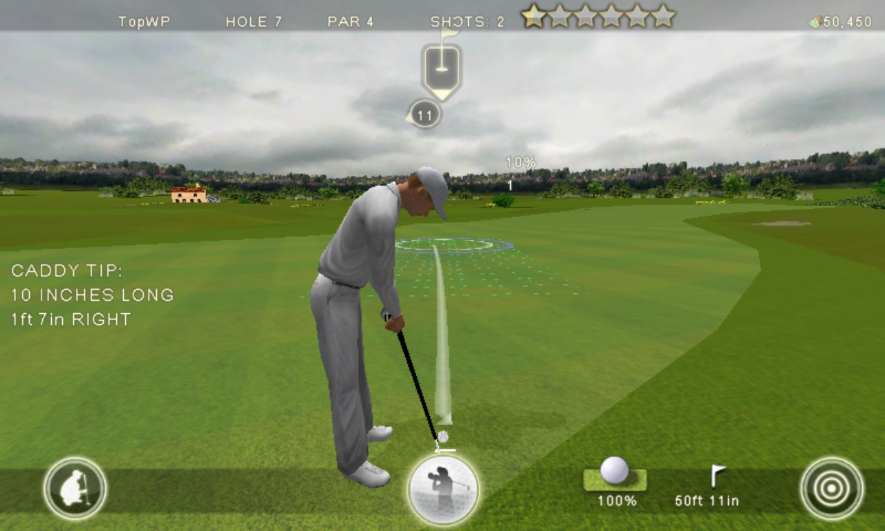 Tiger Woods 12 Games For Windows Phone 2018 Free