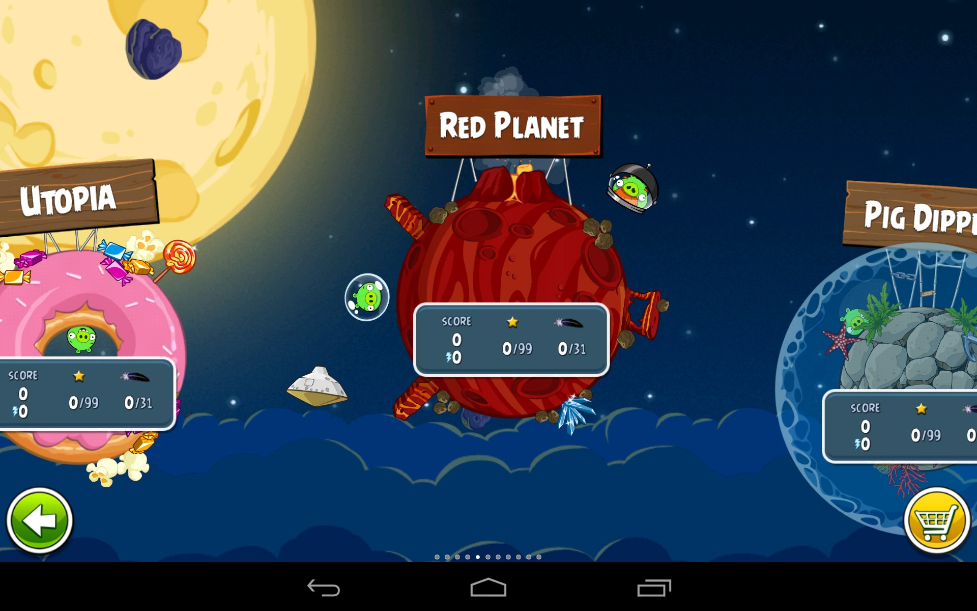 Angry birds space games for android 2018 free download - Angry birds space gratuit ...