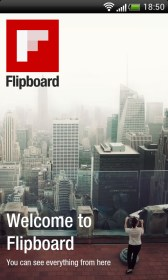 Flipboard for Samsung GT-I9500 Galaxy S4