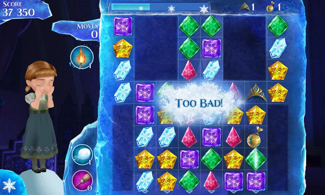frozen games free download