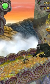 Temple Run 2 for Nokia Lumia 520