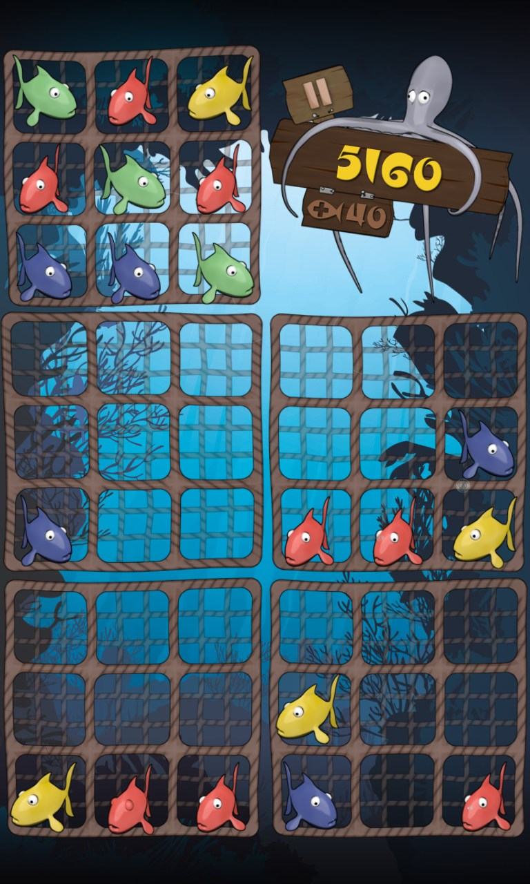 Free fish games for windows phone 2018 free download for Free fish games