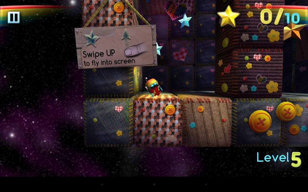 rocket robo  u2013 games for android 2018  rocket robo  u2013 brain teaser about a robot and stars