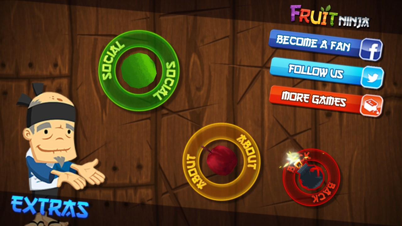 Ninja Fruit Download For Android