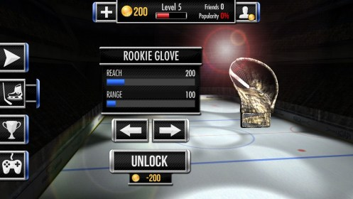 Hockey Showdown for Sony Xperia M2