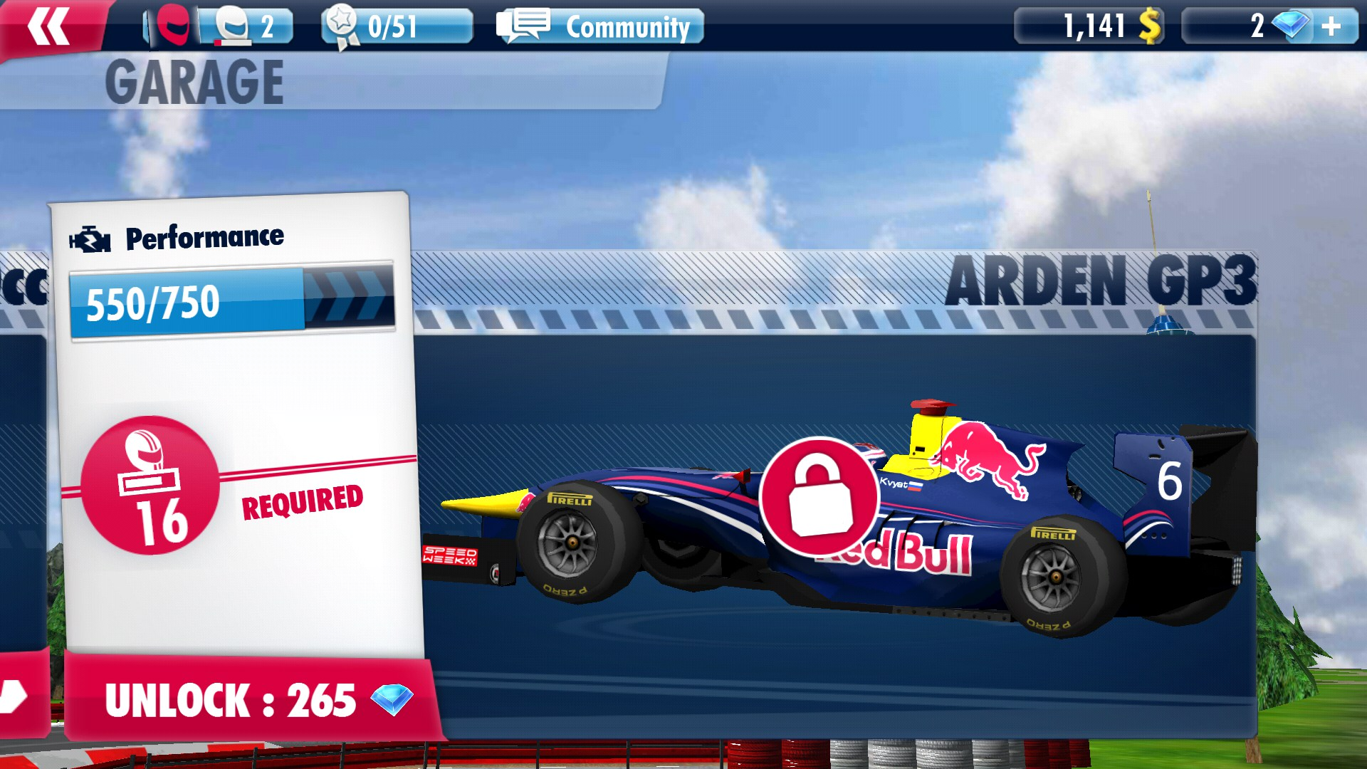red bull spiele