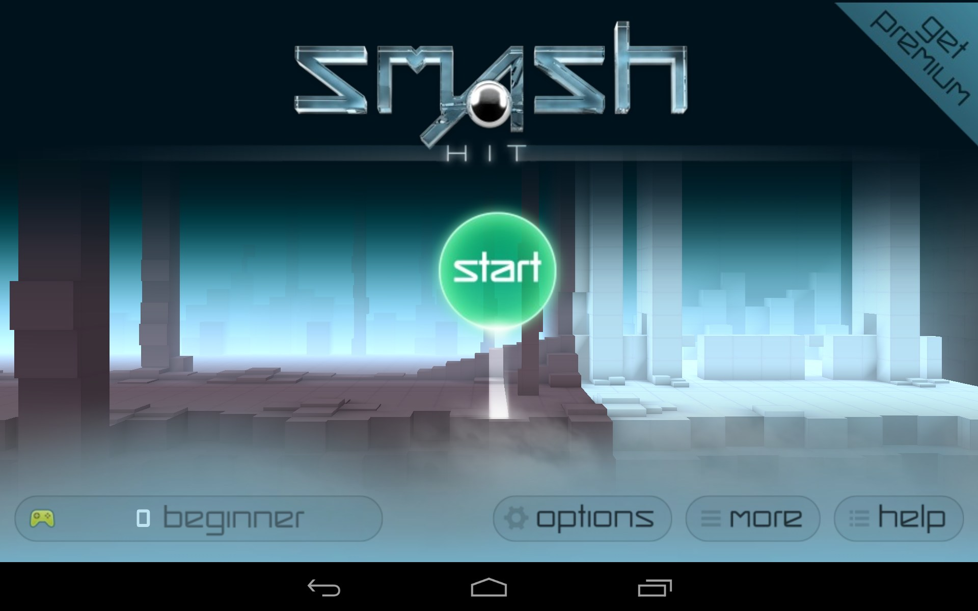 Smash Hit – Games for Android 2018 – Free download. Smash ...