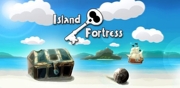 Island Fortress for Ainol Novo 7 Crystal