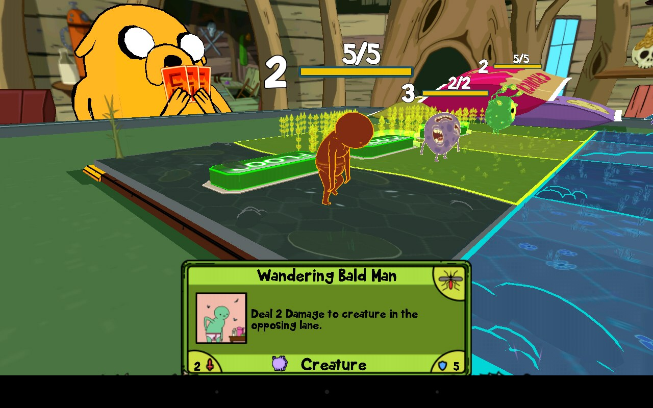 Card Wars - Adventure Time Cheats, Cheat Codes, Hints and ...