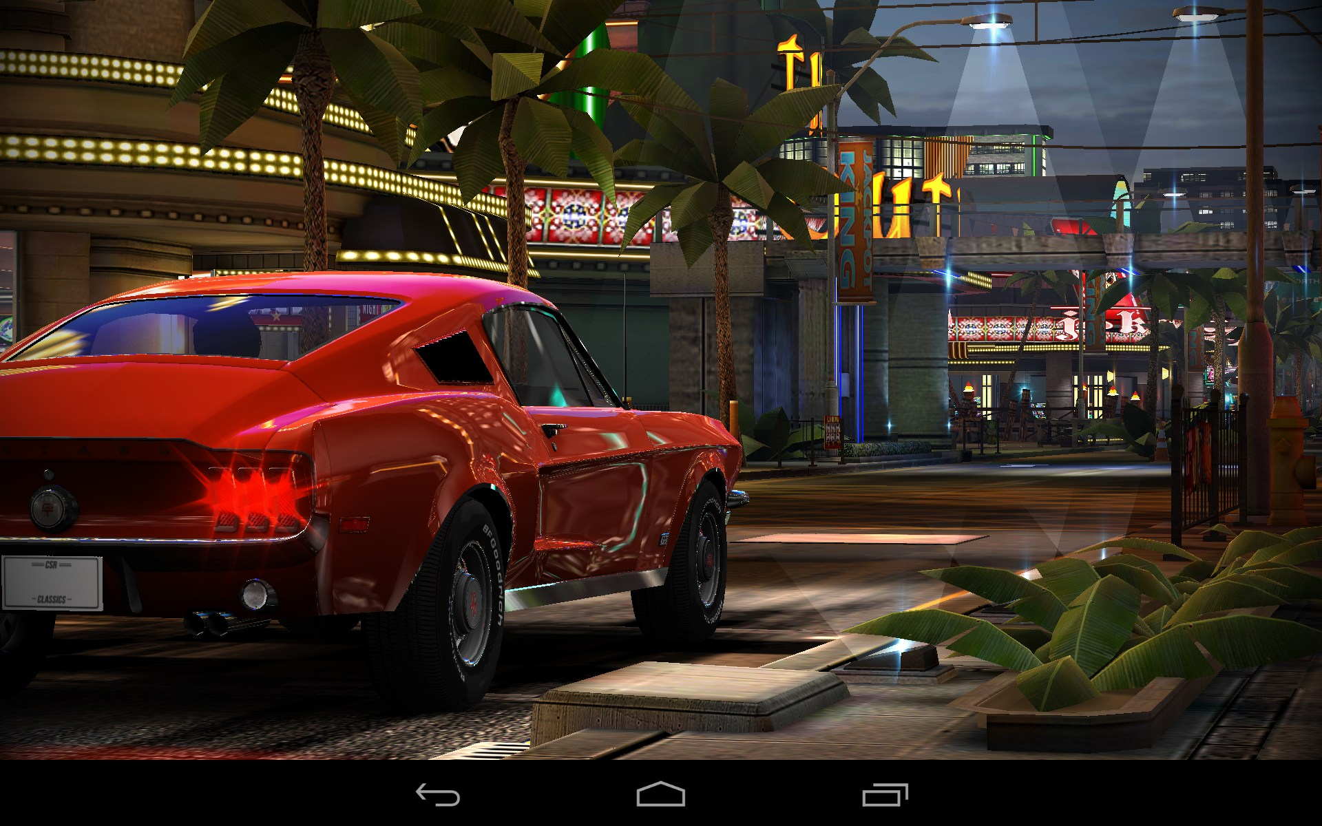 Csr Classics Games For Android 2018 Free Download Csr