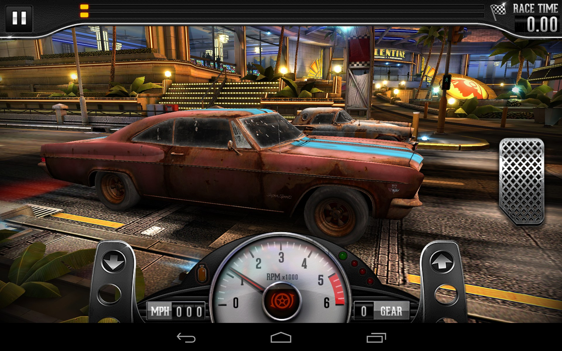 Download csr classics 1. 16. 0mod apk for android | appvn android.